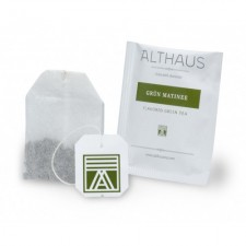 Althaus Deli pakitee Grün Matinee