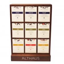 Althaus pürapakkide hoidja 9