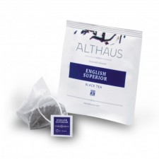 Althaus pyra English Superior 2
