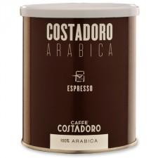 Costadoro Arabica Espresso purk  250 gr